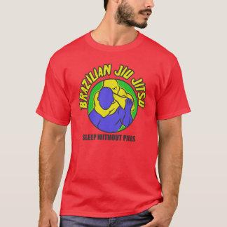 T-shirt de BJJ