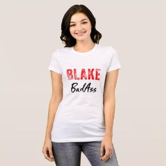 T-shirt de Blake BadAss