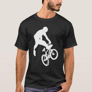 T-shirt de bmx
