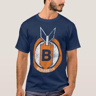 T-shirt de bombardiers de #16 V. Meyers Berlin