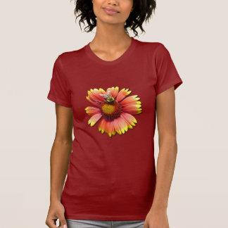 T-shirt de bourdon