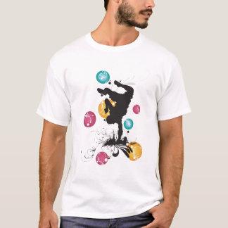 T-shirt de Breakdancer