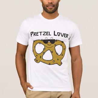 T-shirt de bretzel