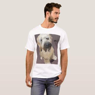 T-shirt de Briard