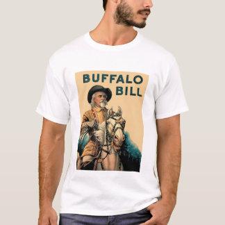T-shirt de Buffalo Bill