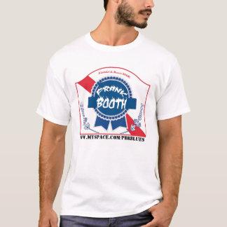 T-shirt de cabine de Frank