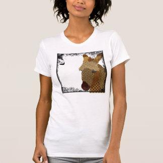 T-shirt de cacao