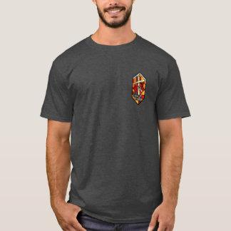 T-shirt de cadeau de Charles Spurgeon - sa devise