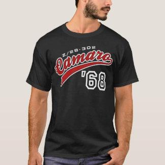 T-shirt de Camaro Z28