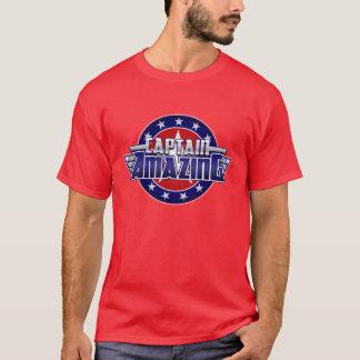 T-shirt de capitaine Amazing II