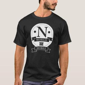T-shirt de capitaine Nemo