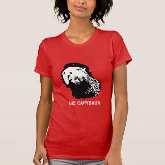 T-shirt de Capybara de Che