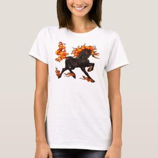 T-shirt de cauchemar