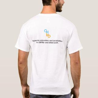 T-shirt de Chambre de Harvey
