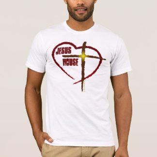 T-shirt de Chambre de Jésus
