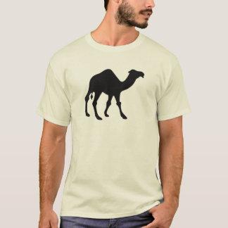 T-shirt de chameau