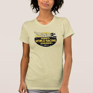 T-shirt de CHAMPIONNAT d'EMBALLAGE du MONACO des