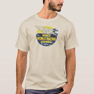 T-shirt de CHAMPIONNAT d'EMBALLAGE du MONDE du