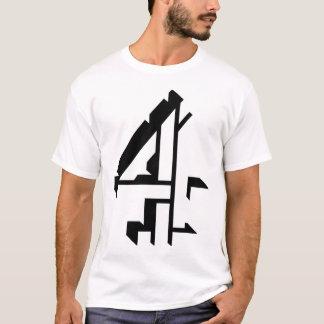 T-shirt de Channel 4