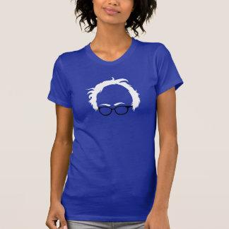 T-shirt de cheveux de Bernie des dames