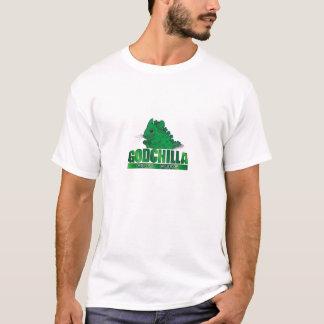 T-shirt de chinchilla