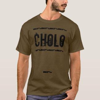 T-shirt de CHOLO