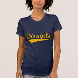 T-shirt de chrétien de disciple