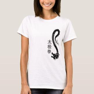 T-shirt de Chuan de Chi de T'ai