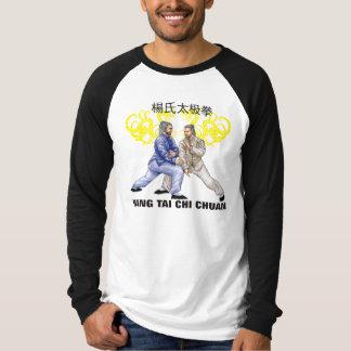 T-shirt de Chuan de Chi de Yang Tai