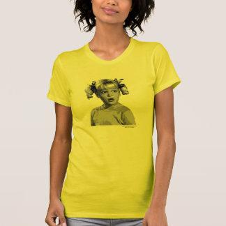 T-shirt de Cindy de groupe de Brady