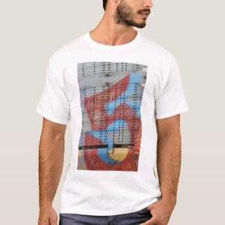 T-shirt de cinq