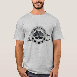T-shirt de cinq étoiles