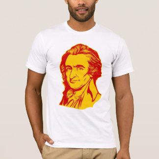 T-shirt de citation de Thomas Paine