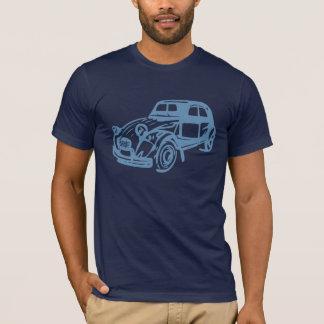 T-shirt de Citroen 2CV