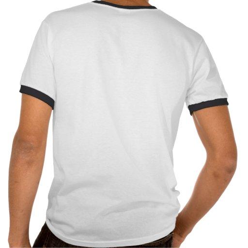 T-shirt de clergé de Totjo