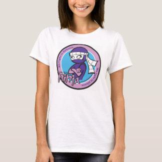 T-shirt de colite ulcéreuse