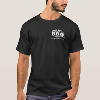 T-shirt de Competition BBQ Team d'oncle Tony