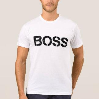 T-shirt de concepteur, PATRON