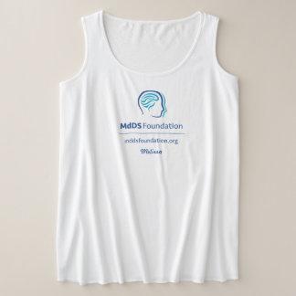 T-shirt de conscience de MdDS