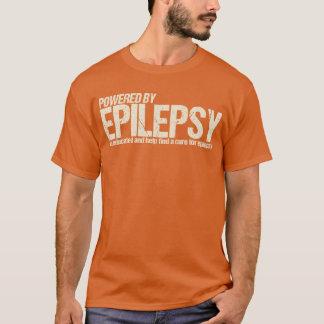T-shirt de conscience d'épilepsie