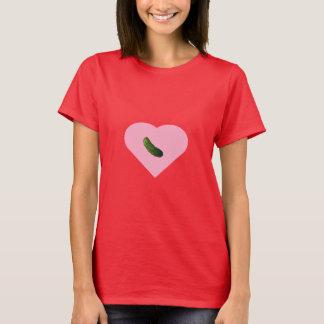 T-shirt de conserves au vinaigre de TR-AA-Tan