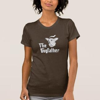 T-shirt de corgi