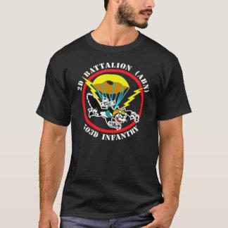 T-shirt de correction de chat