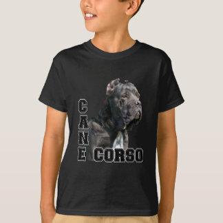 T-shirt de Corso de canne