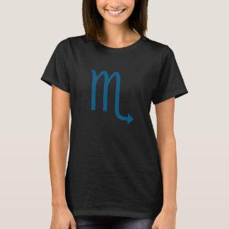 T-shirt de Cosplay de zodiaque de signe de