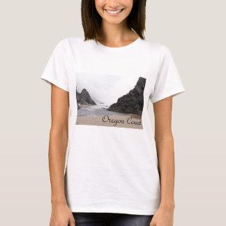 T-shirt de côte de l'Orégon