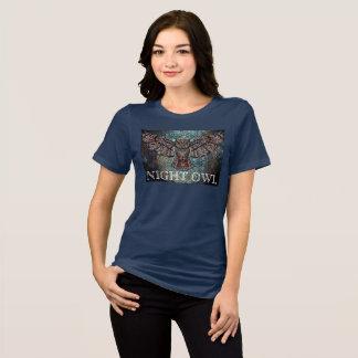 T-shirt de couche-tard de marine