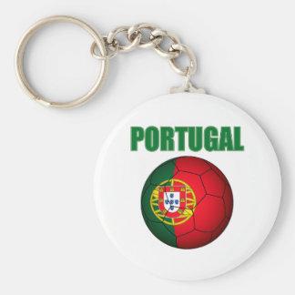 T-shirt de coupe du monde du Portugal Porte-clef