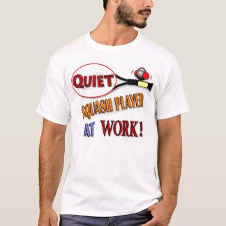 T-shirt de courge d'amusement