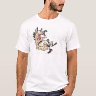 T-shirt de CrazyHyena.com